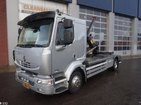 Renault MIDLUM 220 Abrollcontainer