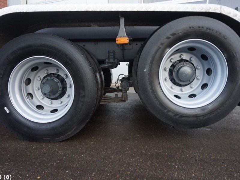 Abrollcontainer a típus Scania P 340 Manual, Gebrauchtmaschine ekkor: ANDELST (Kép 5)