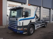 Abrollcontainer a típus Scania P 94.220 Manual, Gebrauchtmaschine ekkor: ANDELST