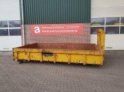 Abrollcontainer des Typs Sonstige -, Gebrauchtmaschine in Goudriaan