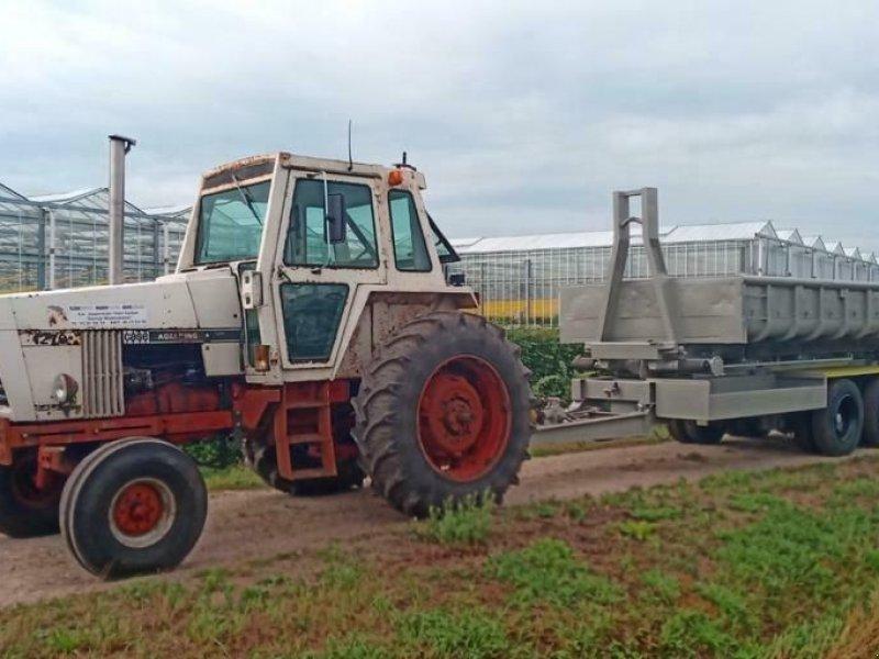 Abrollcontainer a típus Sonstige -, Gebrauchtmaschine ekkor: Meijel (Kép 1)