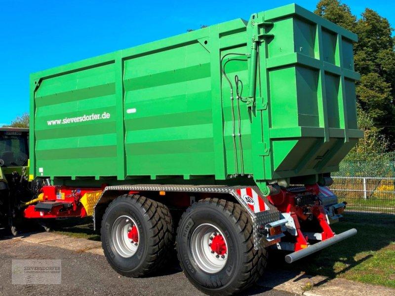 Abrollcontainer des Typs Sonstige 35, Neumaschine in Sieversdorf (Bild 1)