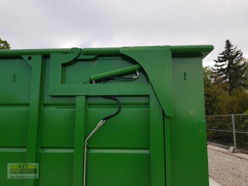 Abrollcontainer des Typs Sonstige Container AB-S 37 HVK mit Anhächselklappe, Neumaschine in Teublitz (Bild 7)