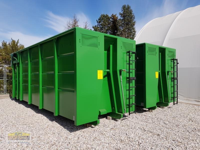Abrollcontainer des Typs Sonstige Container AB-S 37 HVK, Neumaschine in Teublitz (Bild 1)