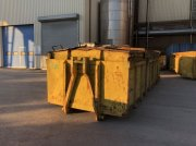 Sonstige Container haak en kabel Kontener na kółkach