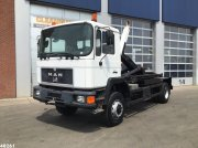 Abrollcontainer del tipo Sonstige M.A.N. 17.232 FA 4x4 Euro 1 Manual Full steel, Gebrauchtmaschine en ANDELST