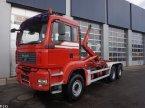 Abrollcontainer типа Sonstige M.A.N. TGA 26.400 6x4 Manual Steel в ANDELST
