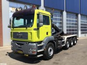 Abrollcontainer del tipo Sonstige M.A.N. TGA 33.430 8x4, Gebrauchtmaschine en ANDELST
