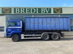 Abrollcontainer tip Sonstige M.A.N. TGA SH 26 FD 6X4 in Roosendaal