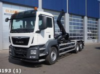 Sonstige M.A.N. TGS 26.420 Abrollcontainer