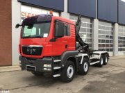 Abrollcontainer des Typs Sonstige M.A.N. TGS 35.440 8x4 Manual, Gebrauchtmaschine in ANDELST