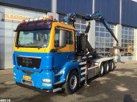 Sonstige M.A.N. TGS 35.440 8x4 Palfinger 15 ton/meter Z-kraan Abrollcontainer