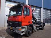 Sonstige Mercedes Benz 1831 Only 32.145 km! Abrollcontainer