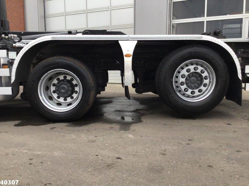 Abrollcontainer tip Sonstige Mercedes Benz ACTROS 2542 Euro 6 Effer 14 ton/meter laadkraan, Gebrauchtmaschine in ANDELST (Poză 7)