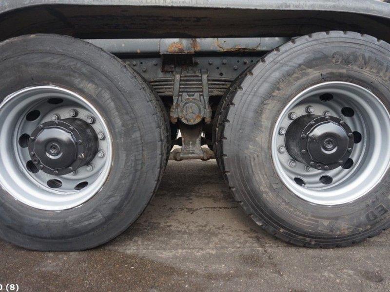 Abrollcontainer des Typs Sonstige Mercedes Benz Actros 2640 6x4 Atlas 16 ton/meter laadkraan, Gebrauchtmaschine in ANDELST (Bild 7)