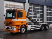 Sonstige Mercedes Benz Actros 2641 Euro 5 Containere cu role