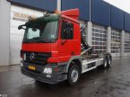 Abrollcontainer typu Sonstige Mercedes Benz ACTROS 2644 6x4 Euro 5 w ANDELST