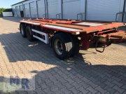 Abrollcontainer typu Sonstige P24 3 Seitenkipper Interne Nr. 6846, Gebrauchtmaschine w Greven