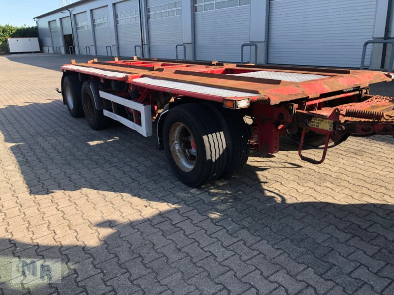 Abrollcontainer типа Sonstige P24 3 Seitenkipper Interne Nr. 6846, Gebrauchtmaschine в Greven (Фотография 1)