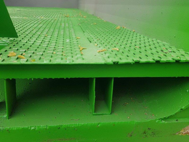 Abrollcontainer a típus Sonstige Sonstiges, Neumaschine ekkor: Hohenstein (Kép 1)