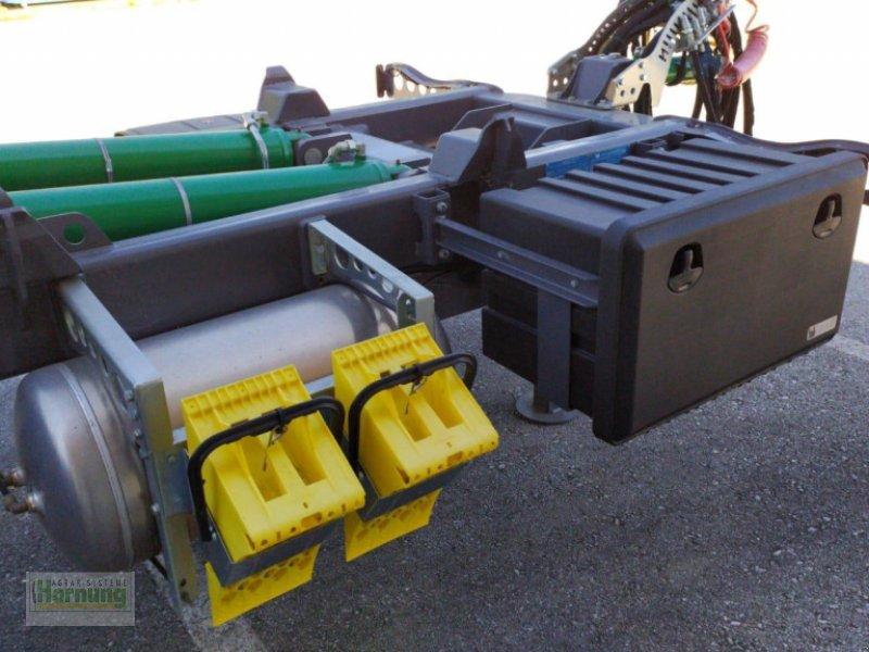 Abrollcontainer des Typs Sonstige Tandem+Tridem, Neumaschine in Unterschneidheim-Zöb (Bild 3)