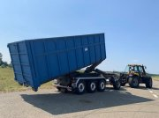 Sonstige Tridem Skelmsk SSK 35/3  Hakenliftsattel Abrollcontainer