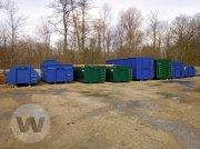 Abrollcontainer a típus Sonstige Trocknungs-Container S-35 T, Neumaschine ekkor: Husum