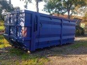 Abrollcontainer des Typs Sonstige Trocknungscontainer, Gebrauchtmaschine in Peretshofen