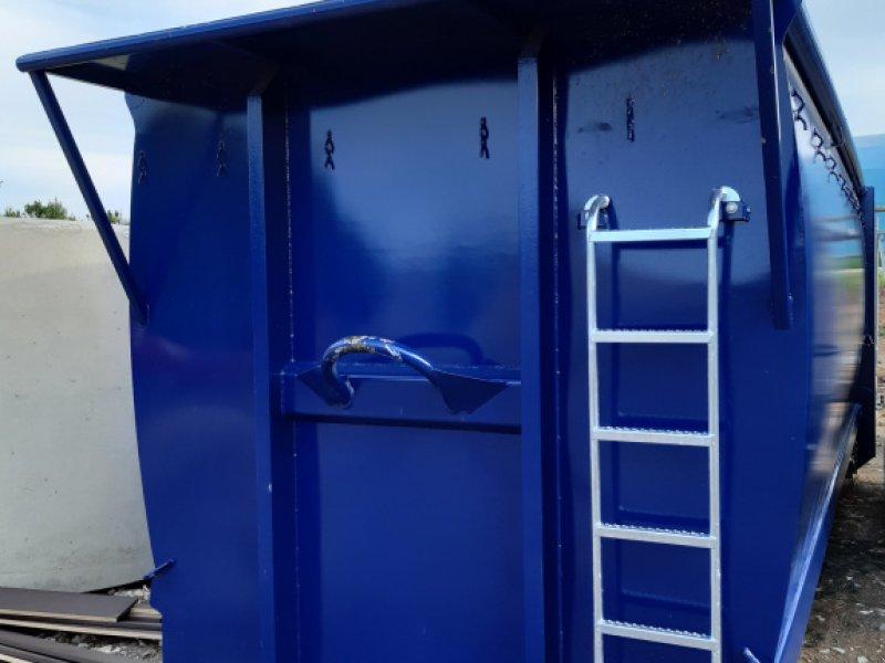 Abrollcontainer des Typs Sonstige Volumencontainer 6,5*2,4*2,3 Kornschieber, Gebrauchtmaschine in Emskirchen (Bild 1)