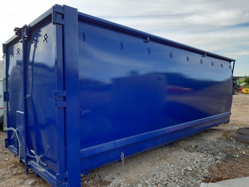 Abrollcontainer des Typs Sonstige Volumencontainer 6,5*2,4*2,3 Kornschieber, Gebrauchtmaschine in Emskirchen (Bild 2)