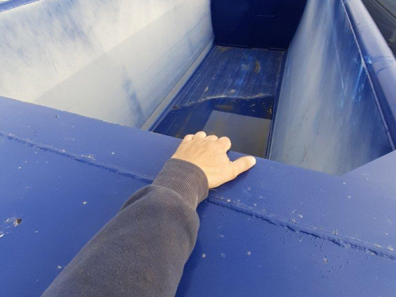 Abrollcontainer des Typs Sonstige Volumencontainer 6,5*2,4*2,3 Kornschieber, Gebrauchtmaschine in Emskirchen (Bild 4)