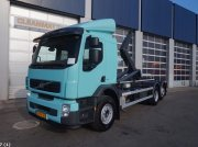 Volvo FE 260 Euro 5 EEV Pojazdný kontajner