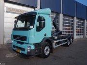 Volvo FE 260 Euro 5 EEV Съемный контейнер