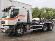 Volvo FE Vrachtwagen Spremnik na rasklapanje