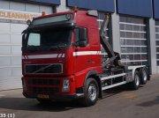 Volvo FH 400 Euro 5 Container mobile