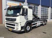 Abrollcontainer des Typs Volvo FM 380, Gebrauchtmaschine in ANDELST