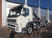 Abrollcontainer des Typs Volvo FM 420 Euro 5 EEV 8x2, Gebrauchtmaschine in ANDELST