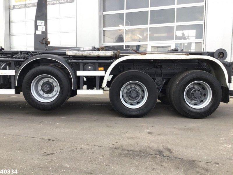 Abrollcontainer a típus Volvo FM 440 8x6 Hiab 16 ton/meter laadkraan, Gebrauchtmaschine ekkor: ANDELST (Kép 6)