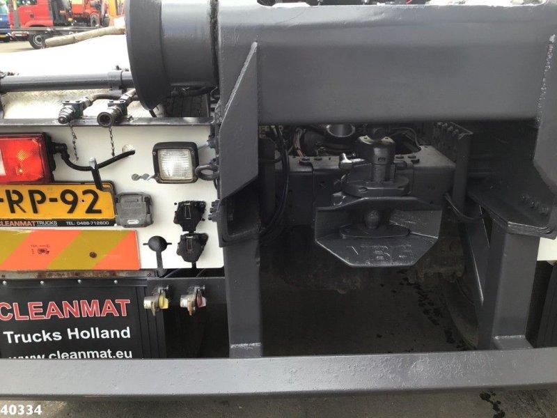 Abrollcontainer a típus Volvo FM 440 8x6 Hiab 16 ton/meter laadkraan, Gebrauchtmaschine ekkor: ANDELST (Kép 7)