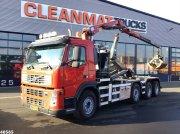 Abrollcontainer des Typs Volvo FM 440 HMF 16 ton/meter Z-kraan, Gebrauchtmaschine in ANDELST
