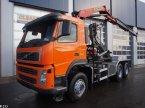Abrollcontainer типа Volvo FM 9.300 6x6 Palfinger 12 t/m Just 108.477 km! в ANDELST