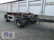 Wellmeyer 16to Interne Nr. 3538 Abrollcontainer