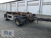 Abrollcontainer des Typs Wellmeyer 16to Interne Nr. 3538, Gebrauchtmaschine in Greven