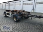 Abrollcontainer des Typs Wellmeyer 16to Interne Nr. 3538 in Greven
