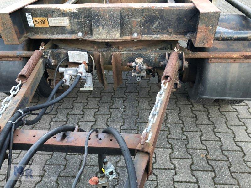 Abrollcontainer des Typs Wellmeyer 16to Interne Nr. 3538, Gebrauchtmaschine in Greven (Bild 8)