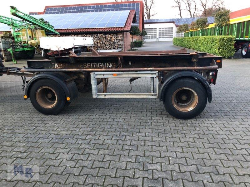 Abrollcontainer des Typs Wellmeyer 16to Interne Nr. 3538, Gebrauchtmaschine in Greven (Bild 6)