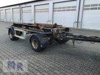 Abrollcontainer des Typs Wellmeyer 16to Interne Nr. 3538 in Greven