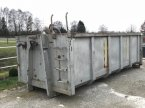 Abrollcontainer des Typs Wolfen Schlammcontainer in Unterföhring