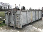 Wolfen Schlammcontainer Abrollcontainer