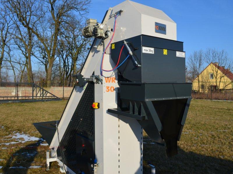 Absackwaage/Waage a típus KMK Waage WR30 Bunkerwaage Kartoffelwaage Tarierband 30 kg oder 50kg, Neumaschine ekkor: Ehekirchen (Kép 1)